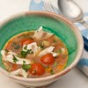 Fanny's Fischsuppe