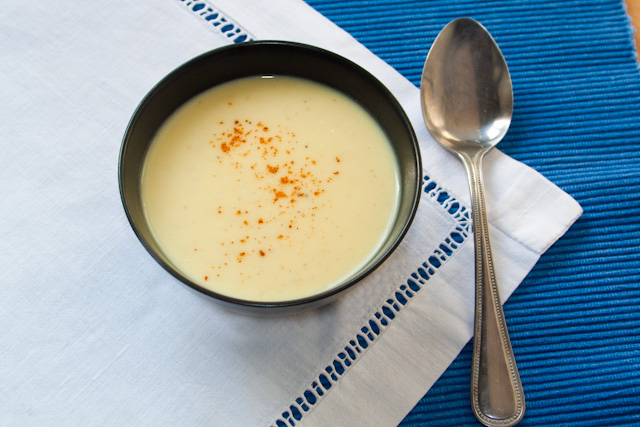 vichyssoise suppe rezept