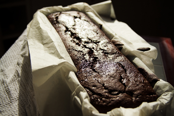 Brownie Chocolate Cherry Brownies