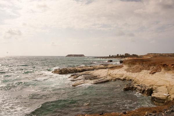 Zypern1 Ein Abstecher nach Zypern   Der Anfang: Pafos.