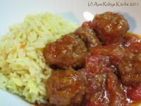 10 rubys küche e1295196018421 Roundup und Voting – 15ter mediterraner Kochevent – Israel